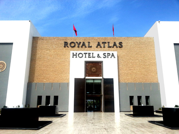 Hotel Royal Atlas Agadir