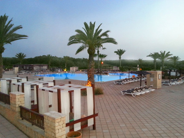 Robinson Club Agadir Pool