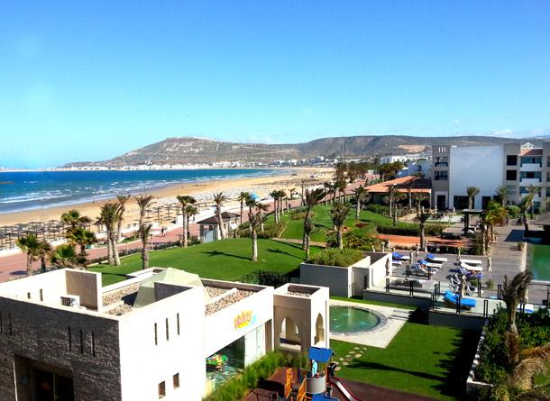 Http Www Hotels Agadir Com De